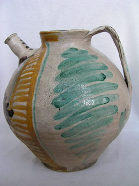 Image of vessel