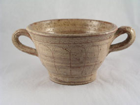 Image of soup bowl