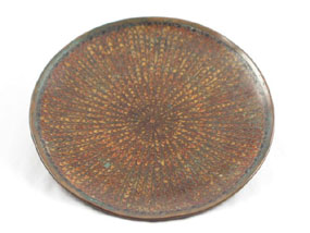 Image of saucer