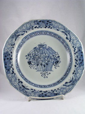 Image of soup plate