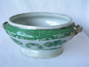 Image of tureen