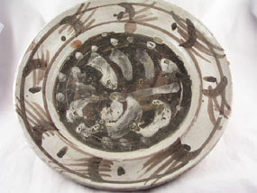 Image of plate