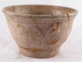 Image of soup bowl