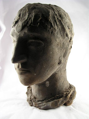 Image of bust