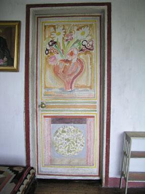 Image of door