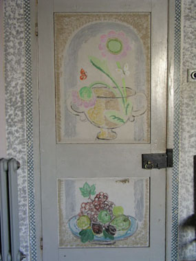 Image of door