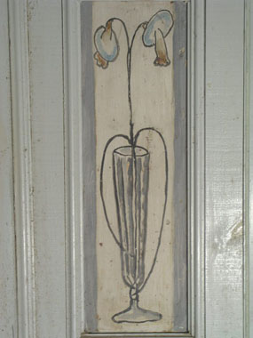 Image of window decoration