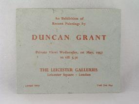 Image of invitation