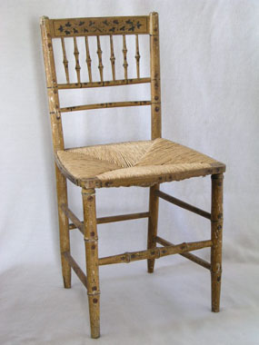 Image of chair