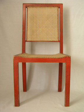 Image of chair Omega Chair