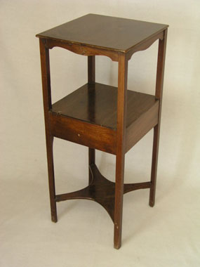 Image of washstand
