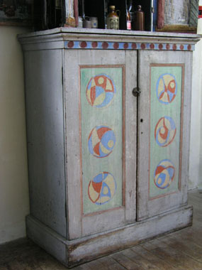 Image of cupboard