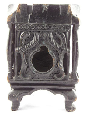 Image of clock case