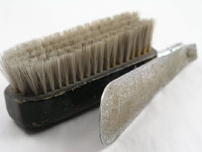 Image of brush