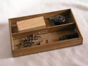 Image of cutlery tray