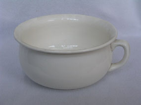 Image of chamber pot