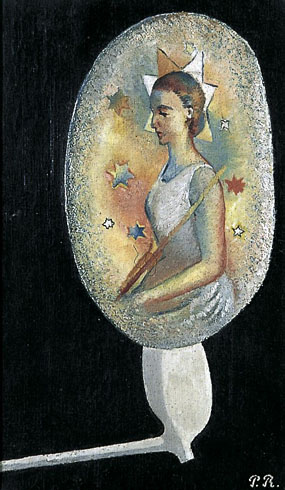 Image of painting Fairy Pipe