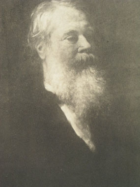 Image of print Portrait of Sir John Peter Grant