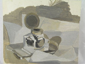 Image of painting Still Life