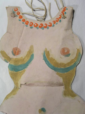 Image of costume  [Click here to close this image]