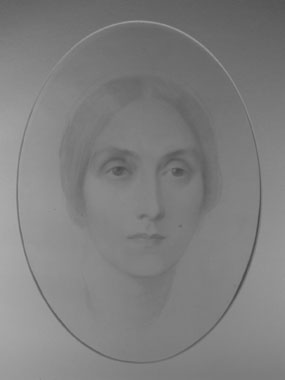 Image of drawing Mrs. Jackson