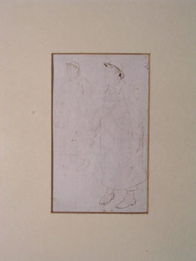 Image of drawing Yokels