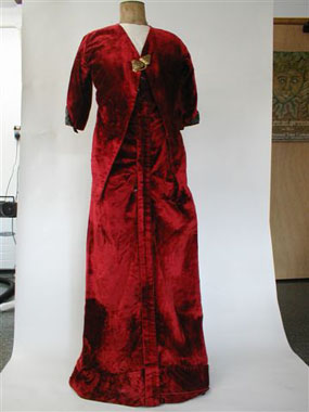 Image of costume