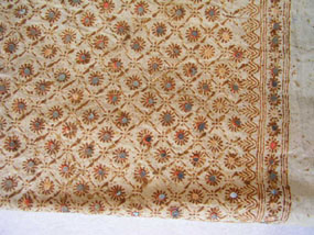 Image of bedspread