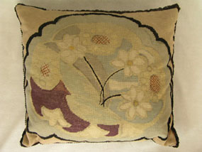 Image of cushion