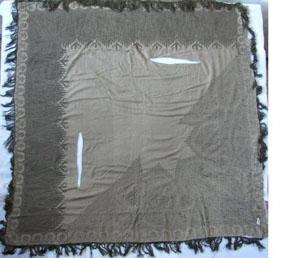 Image of shawl