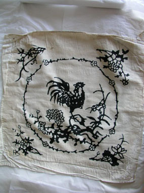 Image of textile