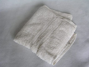 Image of towel