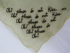 Image of handkerchief