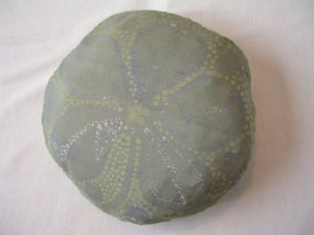 Image of cushion  [Click here to close this image]
