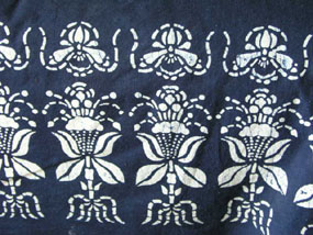 Image of bedspread  [Click here to close this image]