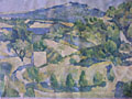 print Landscape in Provence [Click here to see more information about this item]