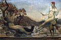 painting Arcadia Scene [Click here to see more information about this item]