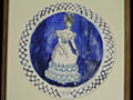watercolour 1828 fashions [Click here to see more information about this item]