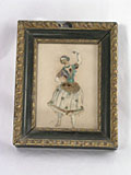 print Spanish Dancer [Click here to see more information about this item]
