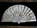 fan Painted Fan [Click here to see more information about this item]