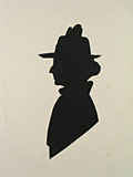 silhouette Eleanor Grant [Click here to see more information about this item]
