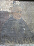 painting Portrait of Lady Stephen [Click here to see more information about this item]