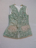 waistcoat  [Click here to see more information about this item]