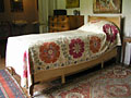 bedspread  [Click here to see more information about this item]