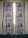 curtain  [Click here to see more information about this item]