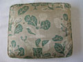 cushion  [Click here to see more information about this item]